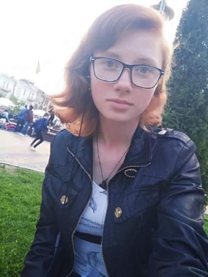 Острожинська Юлія Олександрівна